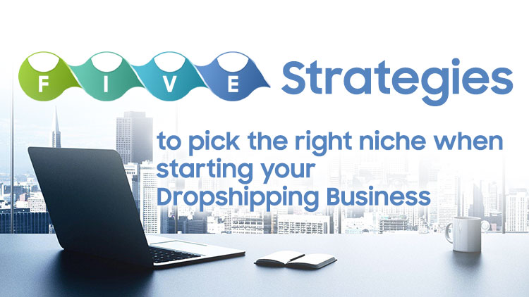 how to pick a niche for dropshipping