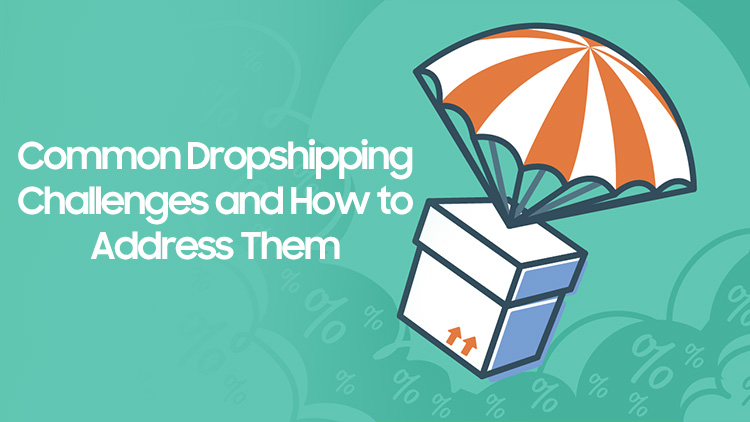 Common Dropshipping Challenges