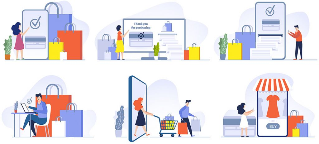 successful dropshipping stores