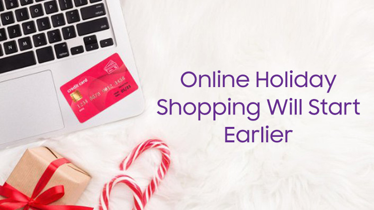 Online Holiday Sales