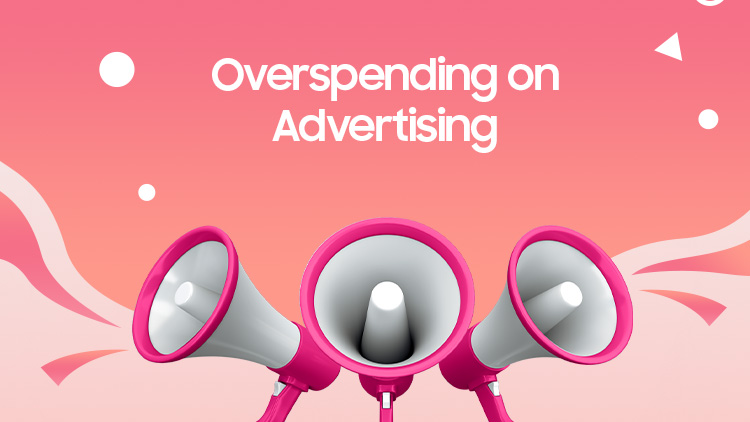 Advertising Dropshipping challenges