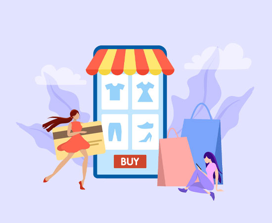 How Dropshipping Worksping website