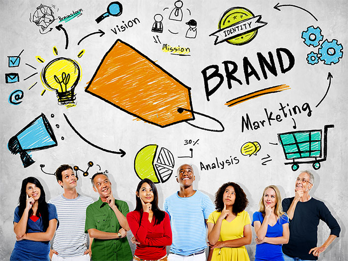 Creating Your Brand Value